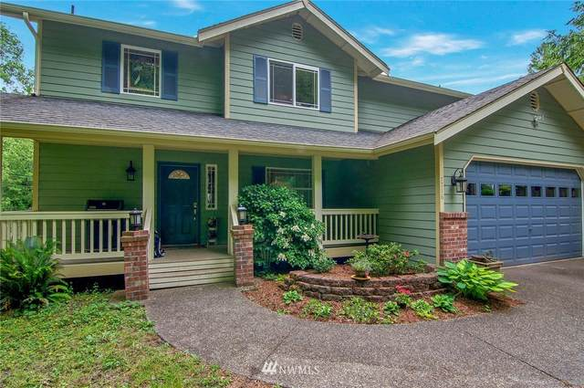 7716 SE Southworth Drive, Port Orchard, WA 98366 (#1611885) :: Alchemy Real Estate
