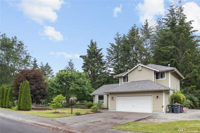 14519 46th Ave Ct NW, Gig Harbor, WA 98332 (#1611914) :: Keller Williams Realty