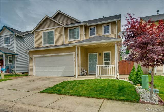 15106 NE 69th St, Vancouver, WA 98682 (#1612237) :: Keller Williams Realty