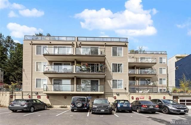 3022 SW Bradford St #403, Seattle, WA 98126 (#1612650) :: Lucas Pinto Real Estate Group