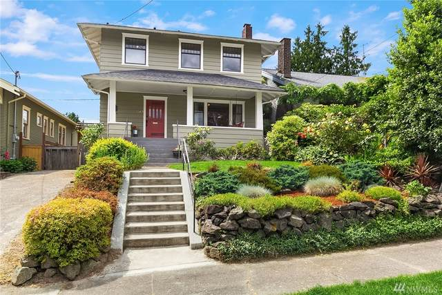 3125 34th Ave S, Seattle, WA 98144 (#1612692) :: The Kendra Todd Group at Keller Williams