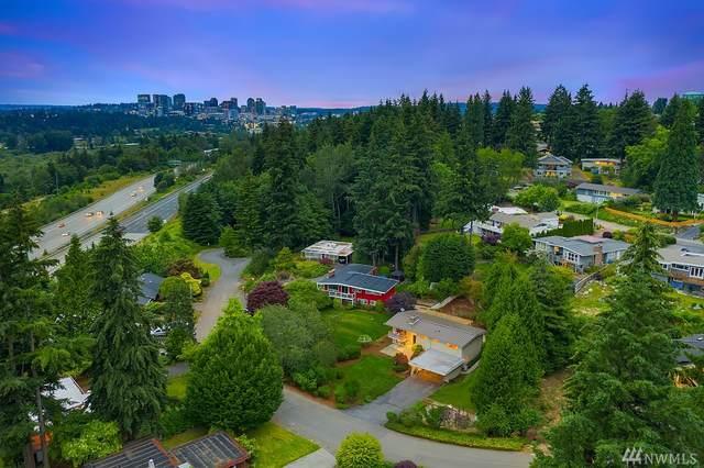 12106 SE 26th St, Bellevue, WA 98005 (#1612910) :: Engel & Völkers Federal Way