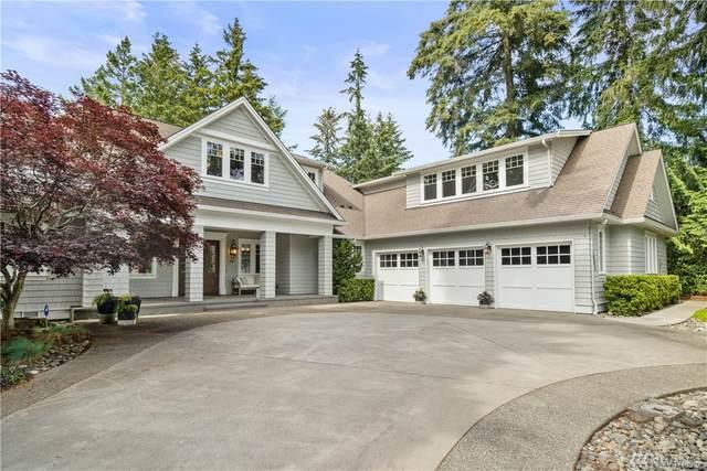 4803 Saddleback Drive NW, Gig Harbor, WA 98332 (#1613029) :: NW Home Experts