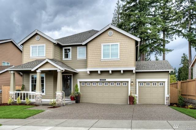 4523 Olympus Lp #44, Gig Harbor, WA 98332 (#1614050) :: Keller Williams Realty