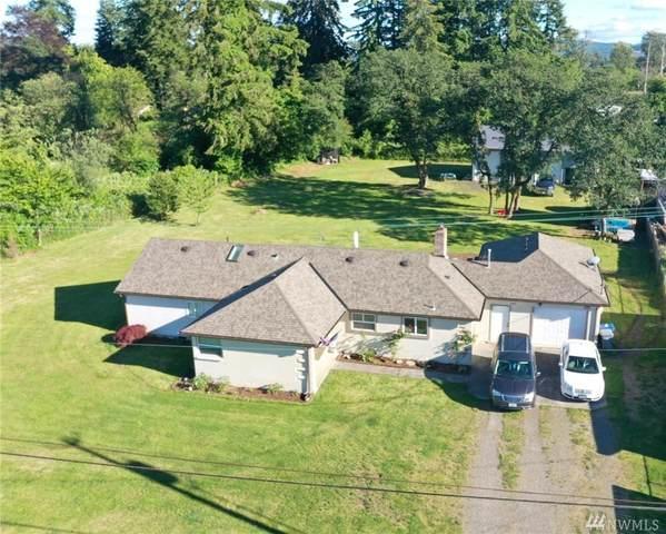 405 Oakhurst Dr, Elma, WA 98541 (#1614070) :: The Kendra Todd Group at Keller Williams