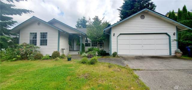 20410 122nd St Ct E, Bonney Lake, WA 98391 (#1614334) :: Ben Kinney Real Estate Team