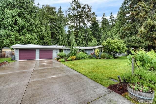 11234 110th Ave NE, Kirkland, WA 98033 (#1614374) :: Real Estate Solutions Group