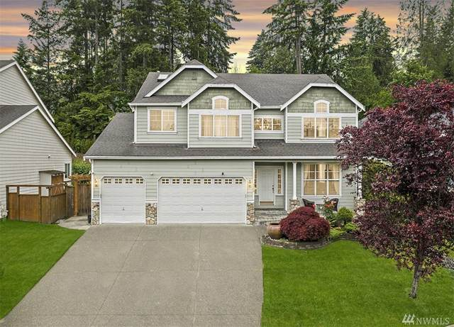 8209 192nd Av Pl E, Bonney Lake, WA 98391 (#1614576) :: Ben Kinney Real Estate Team