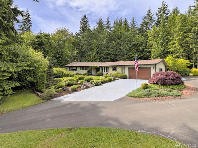 4342 W Cloquallum Road, Shelton, WA 98584 (#1615365) :: NW Home Experts
