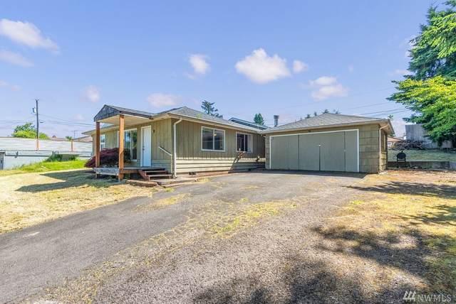 8 Burdick Place, Longview, WA 98632 (#1615421) :: NW Home Experts