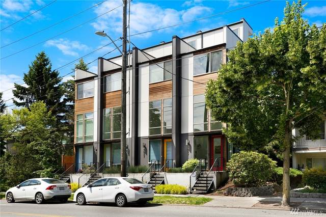 4027 California Ave SW A, Seattle, WA 98116 (#1615731) :: Alchemy Real Estate
