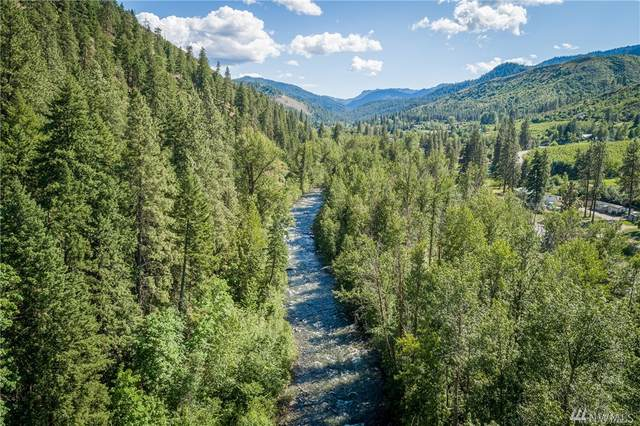 0 State Rd 97, Peshastin, WA 98847 (#1615785) :: Lucas Pinto Real Estate Group