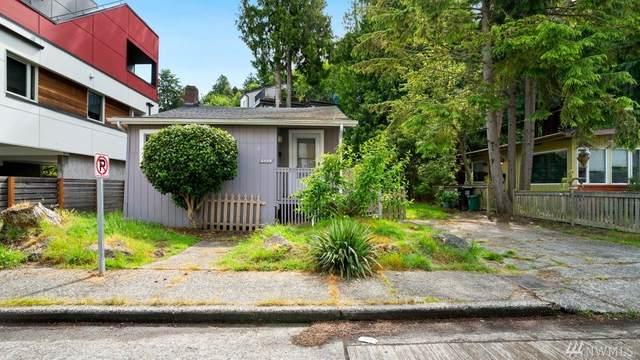2426 Wickstrom Place SW, Seattle, WA 98116 (#1615886) :: McAuley Homes