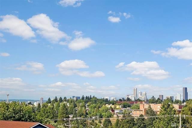 4031 52nd Ave SW, Seattle, WA 98116 (#1616080) :: Alchemy Real Estate