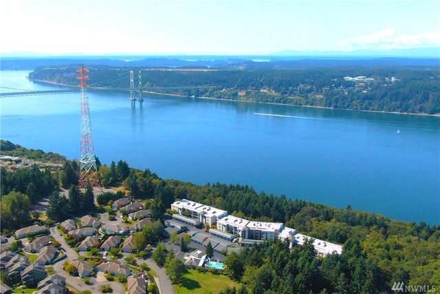 3016 N Narrows Dr #213, Tacoma, WA 98407 (#1616111) :: Keller Williams Realty