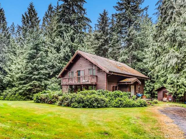 5712 207th Ave SE, Snohomish, WA 98290 (#1616339) :: Real Estate Solutions Group