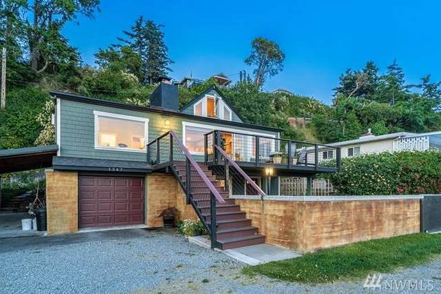 1347 Bythesea Wy, Camano Island, WA 98282 (#1616571) :: Real Estate Solutions Group