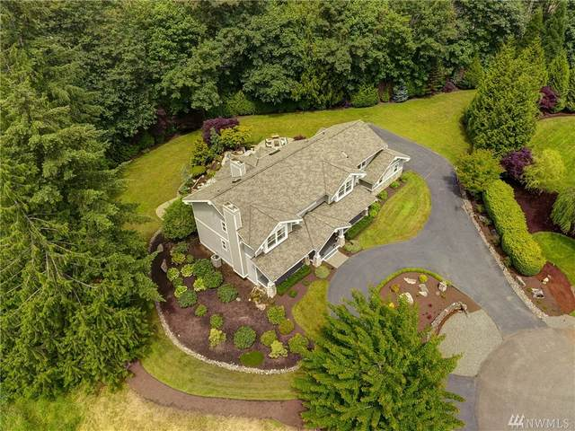 5707 238th Place NE, Redmond, WA 98053 (#1616698) :: Real Estate Solutions Group