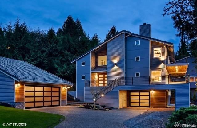 6065 NE 135th St, Kirkland, WA 98034 (#1616721) :: Real Estate Solutions Group