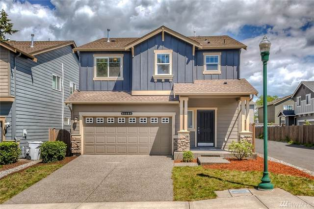 31408 122nd Ave SE, Auburn, WA 98092 (#1617059) :: The Kendra Todd Group at Keller Williams