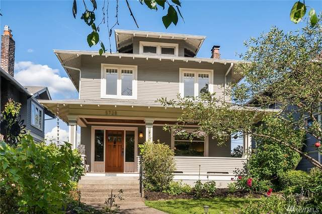 5728 17th Ave NE, Seattle, WA 98105 (#1617113) :: The Kendra Todd Group at Keller Williams