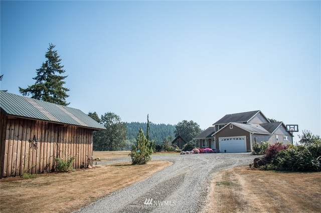 253 Lake Creek Road, Chehalis, WA 98532 (#1617149) :: My Puget Sound Homes