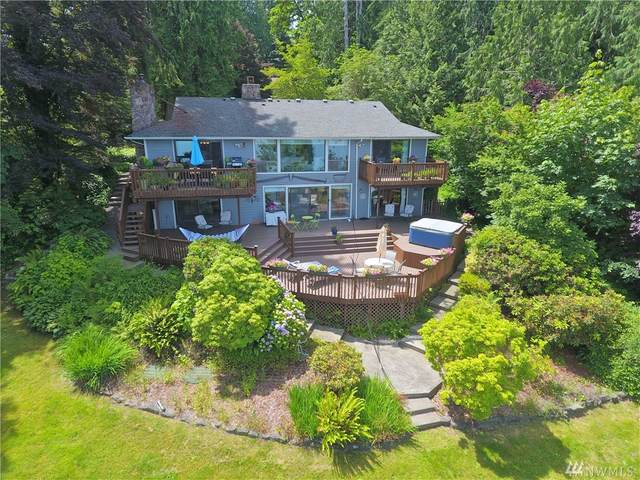 5520 78th Ave NW, Olympia, WA 98502 (#1617163) :: Ben Kinney Real Estate Team