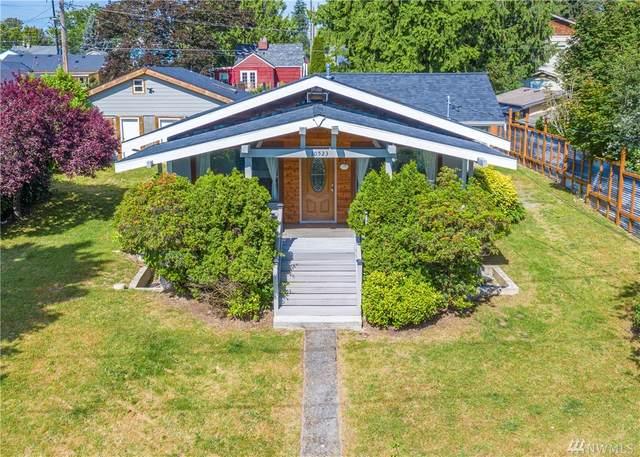 10523 Linden Ave N, Seattle, WA 98133 (#1617664) :: Capstone Ventures Inc