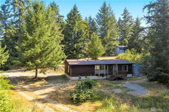 21607 Peissner Road SE, Yelm, WA 98597 (#1618212) :: Pacific Partners @ Greene Realty