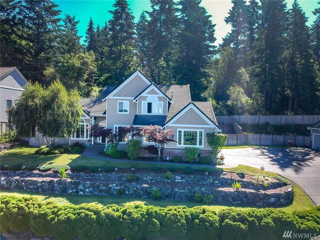 12505 58th Ave, Gig Harbor, WA 98332 (#1618213) :: The Kendra Todd Group at Keller Williams