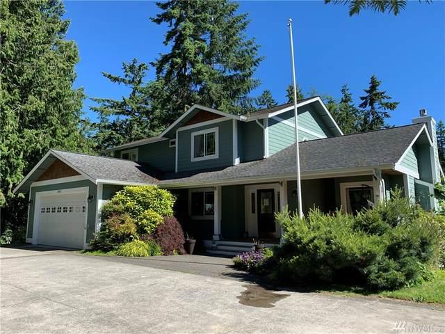 5917 NE Ponderosa Blvd, Hansville, WA 98340 (#1618577) :: Better Homes and Gardens Real Estate McKenzie Group
