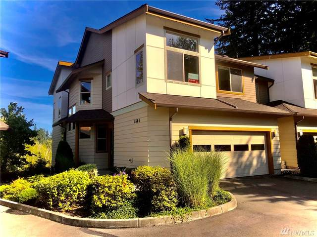 8504 130th Place SE F 101, Newcastle, WA 98056 (#1618866) :: The Kendra Todd Group at Keller Williams