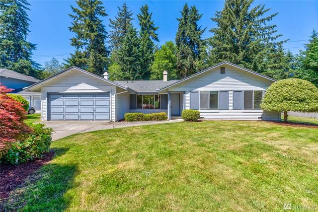 6523 117 Ave SE, Bellevue, WA 98006 (#1618940) :: Real Estate Solutions Group
