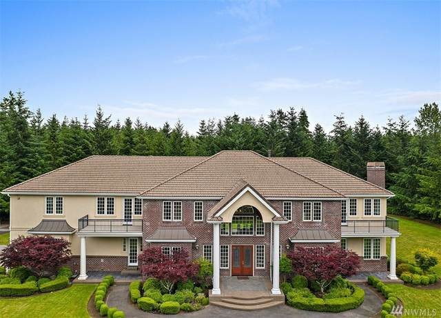 32900 176th Avenue SE, Auburn, WA 98092 (#1619093) :: Better Homes and Gardens Real Estate McKenzie Group
