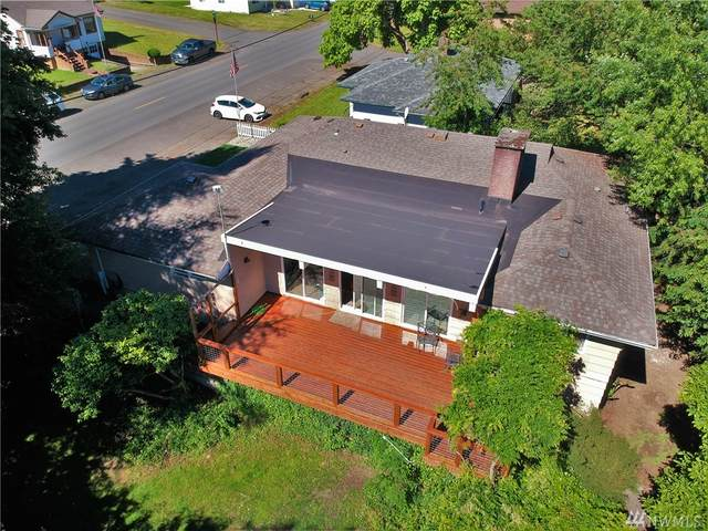 822 Turner Ave, Shelton, WA 98584 (#1619150) :: Mike & Sandi Nelson Real Estate