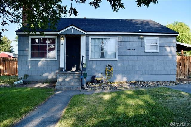 66 SE F St, Ephrata, WA 98823 (#1619287) :: Canterwood Real Estate Team
