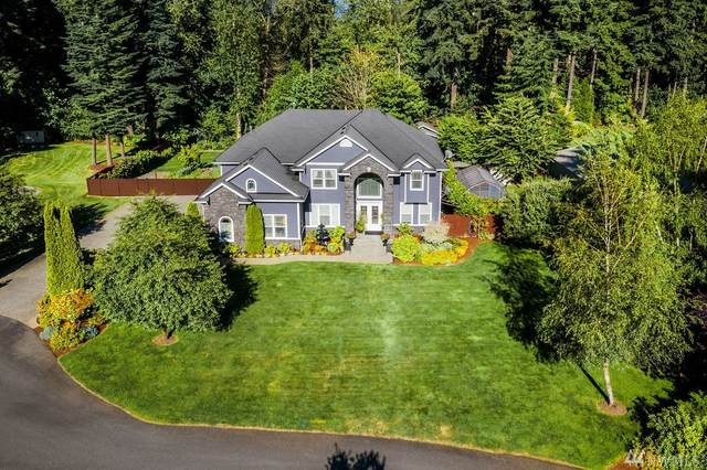 16616 E 41 St E, Lake Tapps, WA 98391 (#1619625) :: NW Homeseekers