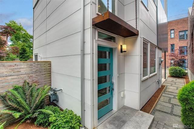 1629 42nd Ave E B, Seattle, WA 98112 (#1619853) :: Pickett Street Properties