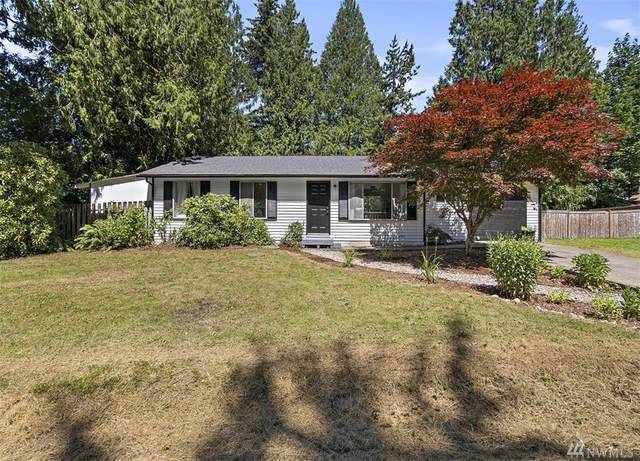 44108 SE 149th Place, North Bend, WA 98045 (#1619975) :: Ben Kinney Real Estate Team