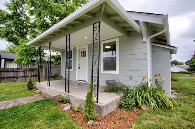 519 E Arcadia Avenue, Shelton, WA 98584 (#1620302) :: NW Home Experts