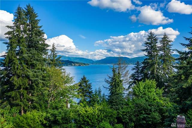 376 Northup Wy, Bellevue, WA 98008 (#1620502) :: Capstone Ventures Inc