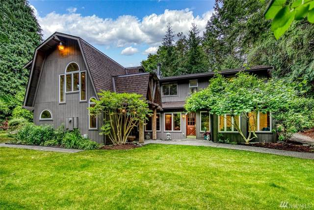 7254 NE New Brooklyn Road, Bainbridge Island, WA 98110 (#1620568) :: Ben Kinney Real Estate Team