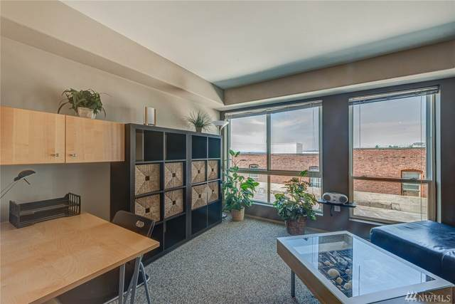 2818 Grand Ave B310, Everett, WA 98201 (#1620724) :: Icon Real Estate Group