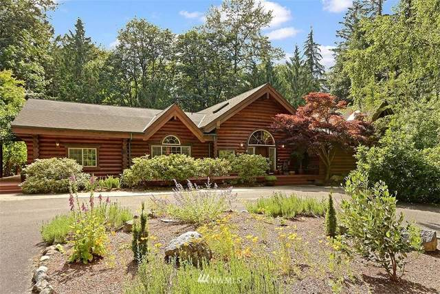 21309 NE 149th Street, Woodinville, WA 98077 (#1620788) :: The Original Penny Team