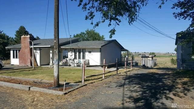 2637 NE Elgin Rd, Moses Lake, WA 98837 (#1621057) :: Better Properties Lacey