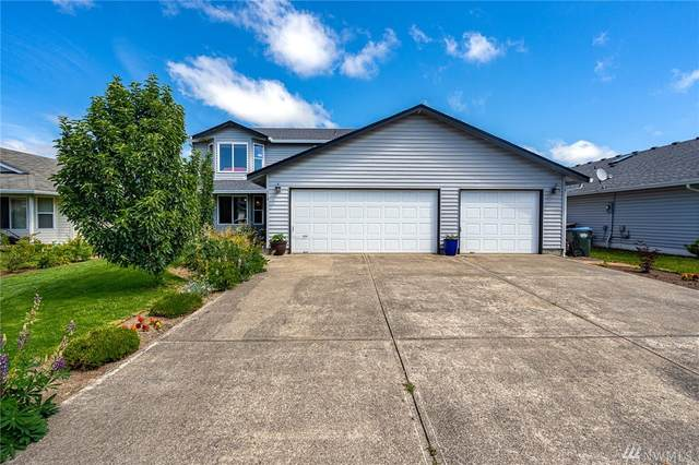 119 Rose Marie Dr, Chehalis, WA 98532 (#1621306) :: Hauer Home Team