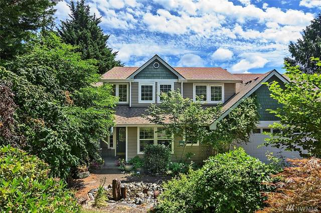 8226 Granite Dr NW, Gig Harbor, WA 98329 (#1621314) :: Canterwood Real Estate Team