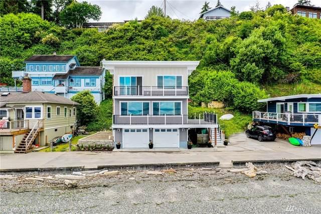 11043 Rolling Bay Walk, Bainbridge Island, WA 98110 (#1621606) :: Keller Williams Realty