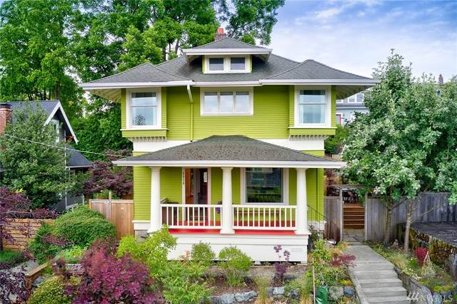 6518 1st Ave NW, Seattle, WA 98117 (#1621812) :: Capstone Ventures Inc