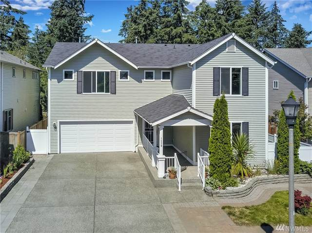 1439 Grant Ave, Dupont, WA 98327 (#1622043) :: Northern Key Team